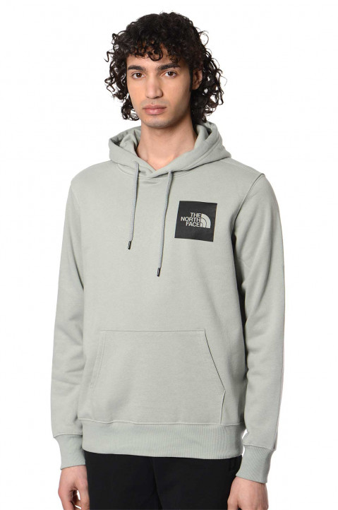 THE NORTH FACE Fine Hoodie  0