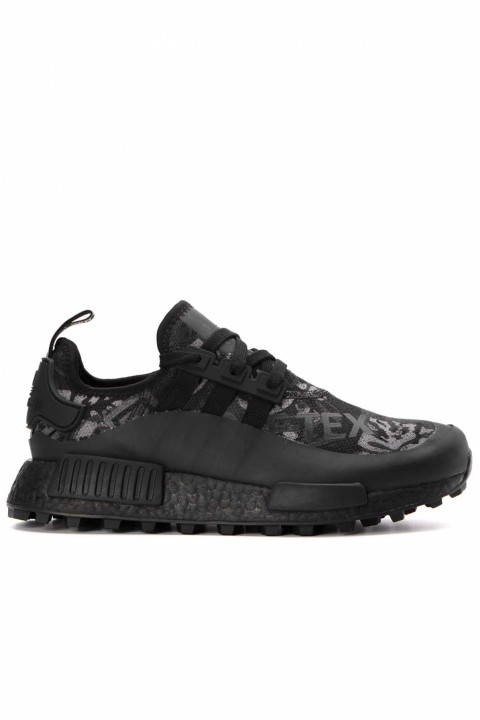 ADIDAS NMD R1 Trail GORE-TEX Black Sneakers 0