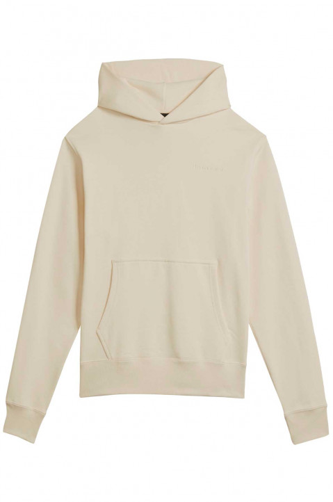 ADIDAS X PHARRELL WILLIAMS Spring Basics Beige Hoodie 0