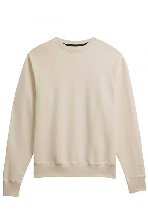 ADIDAS X PHARRELL WILLIAMS Spring Basics Beige Sweatshirt 0