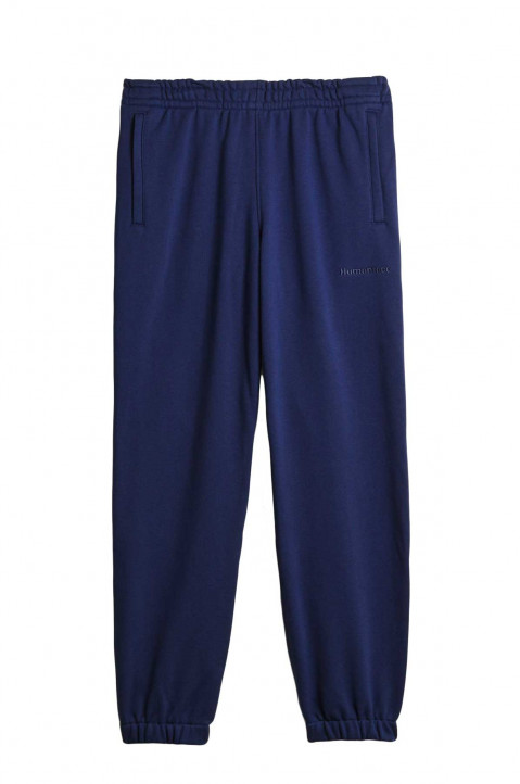 ADIDAS X PHARRELL WILLIAMS Spring Basics Navy Blue Sweatpants 0