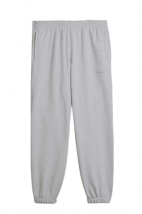 ADIDAS X PHARRELL WILLIAMS Spring Basics Grey Sweatpants 0