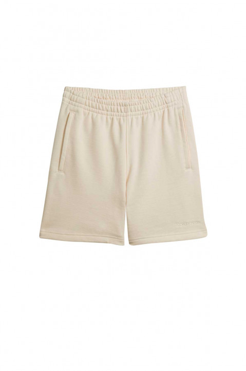 ADIDAS X PHARRELL WILLIAMS Human Race Premium Basics Beige Shorts 0