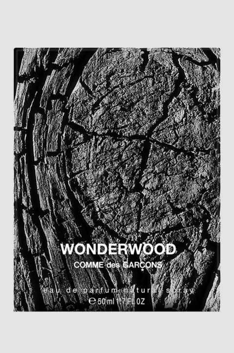 WONDERWOOD Eau de Parfum 100ML 1