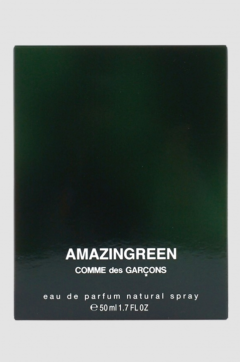 AMAZINGREEN Eau de Parfum 100ML 1