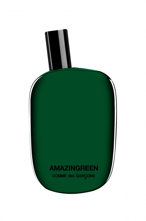 AMAZINGREEN Eau de Parfum 100ML 0