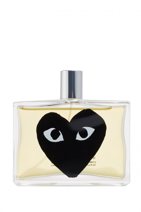 PLAY BLACK Eau de Toilette 100ML 0