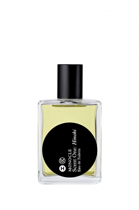 MONOCLE Scent One Hinoki Eau de Toilette 50ML 0