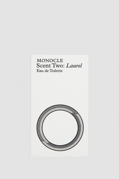 MONOCLE Scent Two Laurel Eau de Toilette 50ML 1