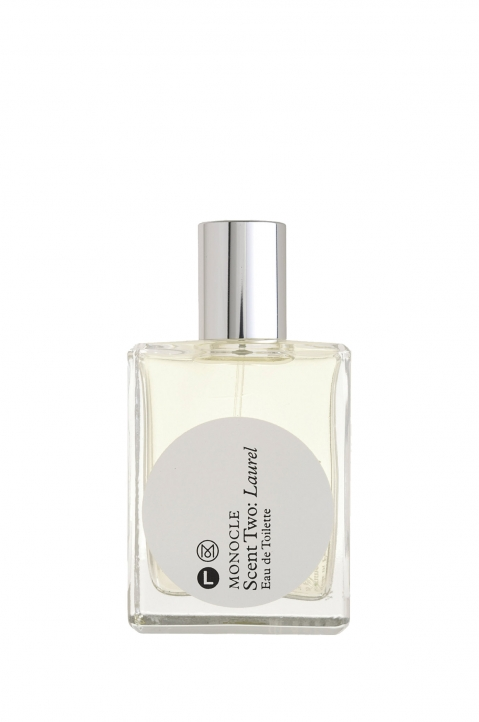 MONOCLE Scent Two Laurel Eau de Toilette 50ML 0