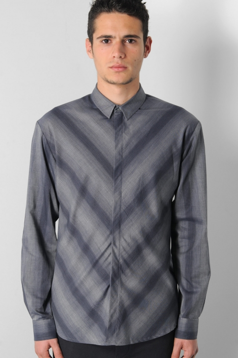 STEPHAN SCHNEIDER Moon Cotton Shirt 0