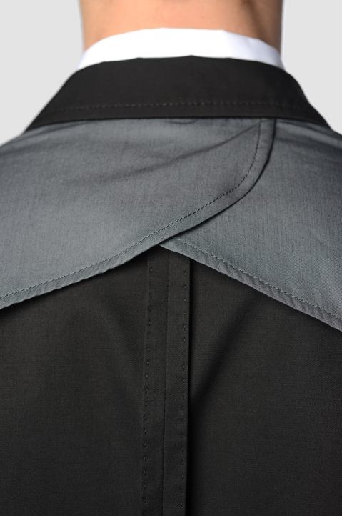 MARNI Colourblock Reversible Jacket 6