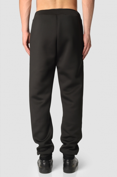 COTTWEILLER Wheat Black Sweatpants 2