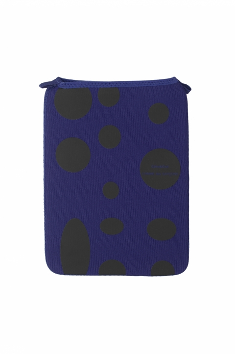 CdG x Côte&Ciel Blue/Black Ipad Case 0
