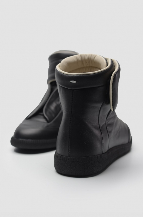 MAISON MARGIELA Black Future Sneakers 2
