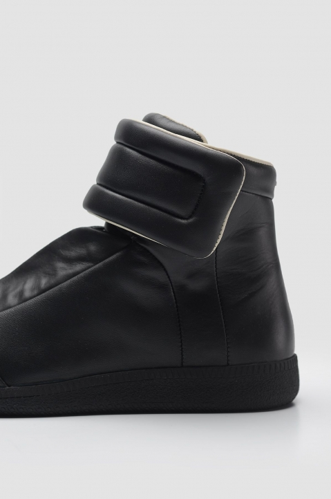MAISON MARGIELA Black Future Sneakers 3