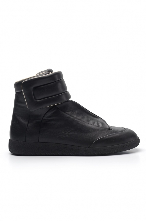 MAISON MARGIELA Black Future Sneakers 0