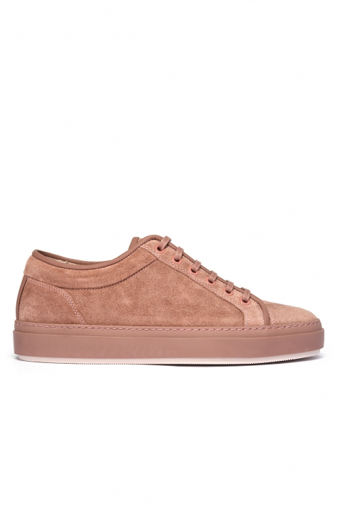 ETQ Pink Dew Low 1 Sneakers 0