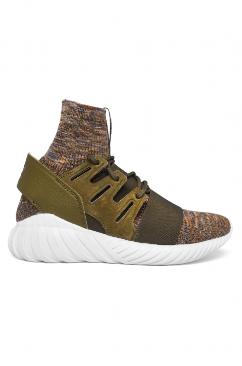 ADIDAS ORIGINALS Tubular Doom Sock PK Olive 0