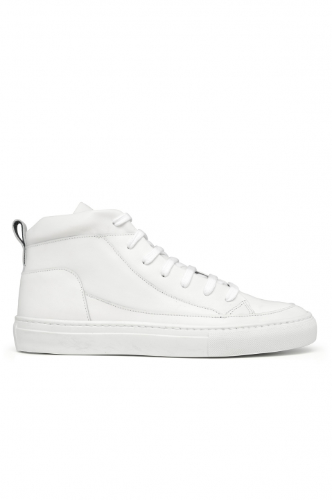 WRONG WEATHER LIFE White Sneakers  0