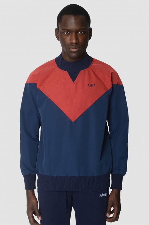 AIMÉ LEON DORE Waterproof Sweater 1