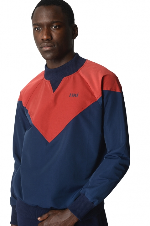 AIMÉ LEON DORE Waterproof Sweater 0