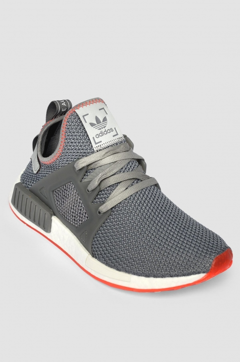ADIDAS ORIGINALS NMD XR1 Grey 2