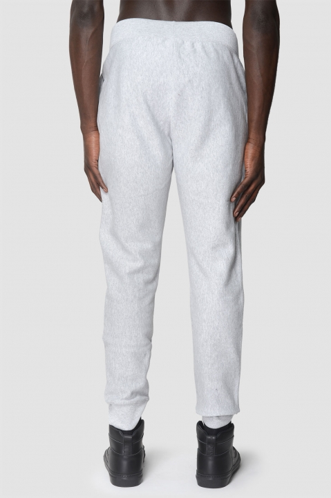 CHAMPION Grey Pleated Joggers 3