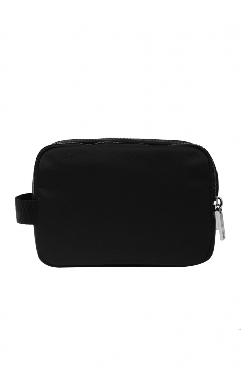 KENZO Black Toiletry Bag 2