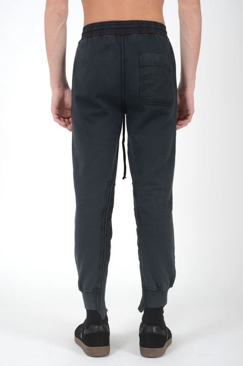 DAMIR DOMA Black Pertti Trousers 2