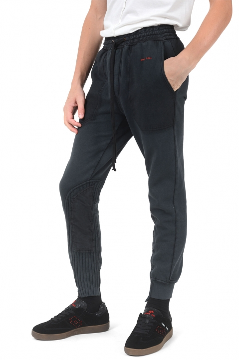 DAMIR DOMA Black Pertti Trousers 0