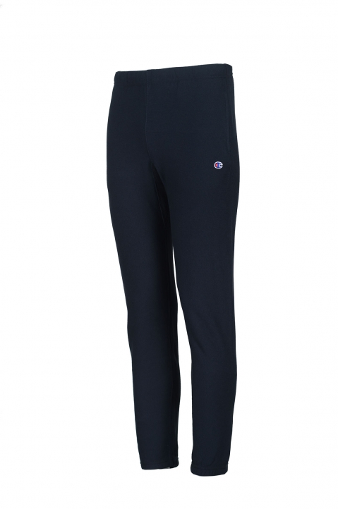 CHAMPION Logo Blue Joggers 1
