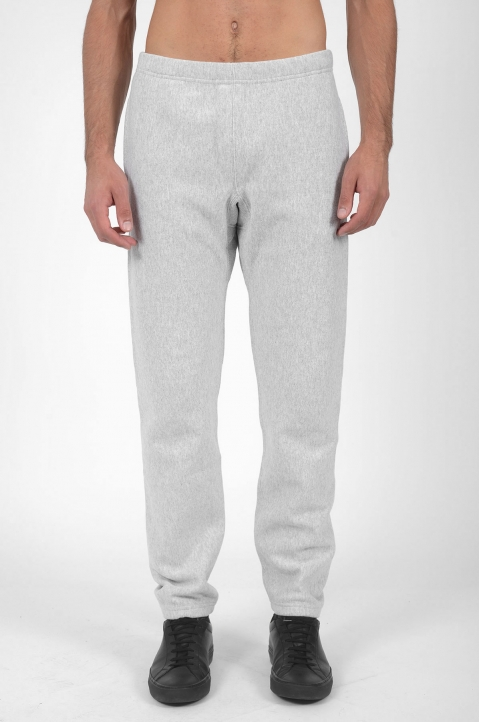 CHAMPION Logo Grey Joggers 1