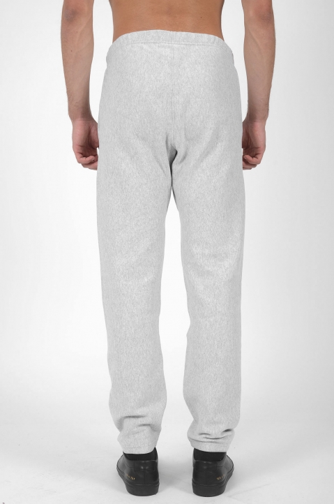 CHAMPION Logo Grey Joggers 2