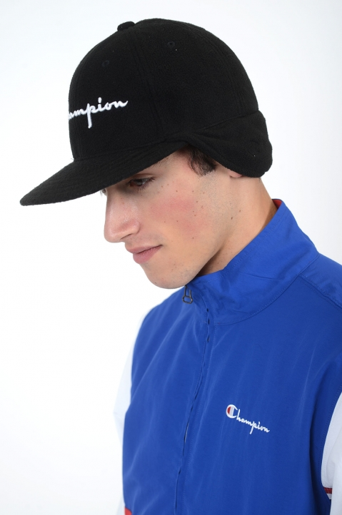 CHAMPION Winter Fitted Cap 4