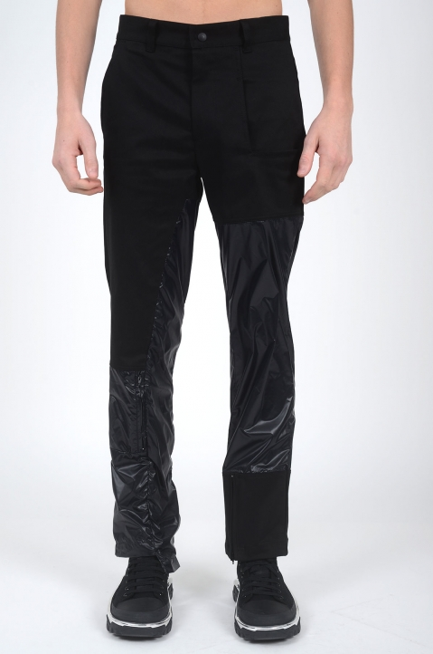 A-COLD-WALL Panel Trousers 1