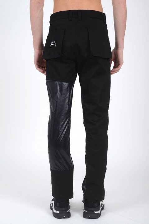 A-COLD-WALL Panel Trousers 2