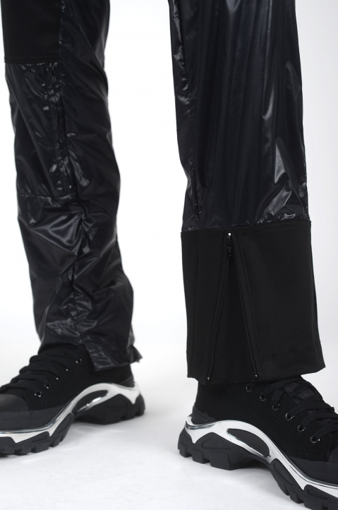 A-COLD-WALL Panel Trousers 3