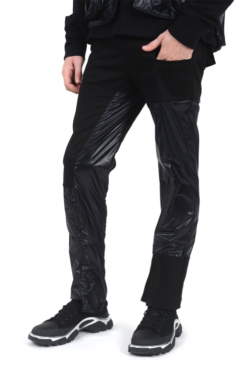 A-COLD-WALL Panel Trousers 0
