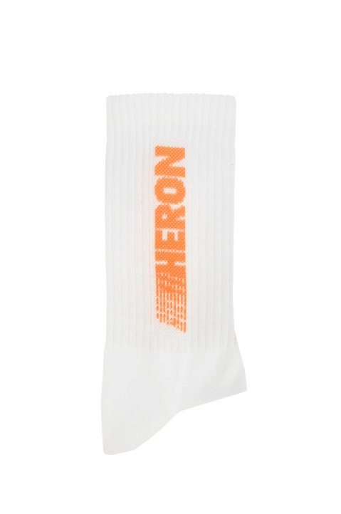 HERON PRESTON Racing White Socks 0