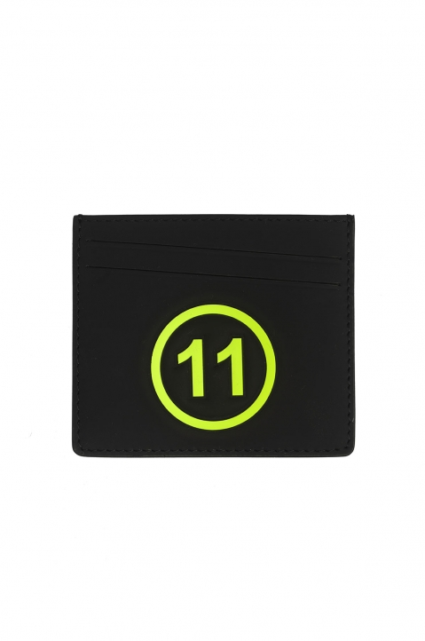 MAISON MARGIELA Neon 11 Card Holder 0