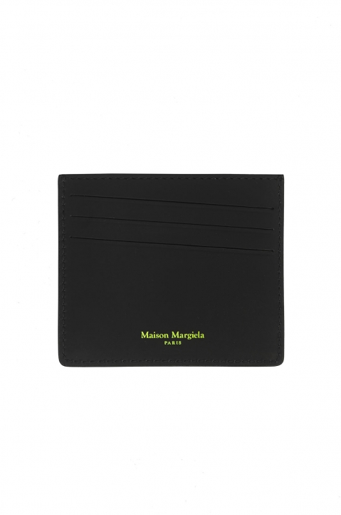 MAISON MARGIELA Neon 11 Card Holder 1