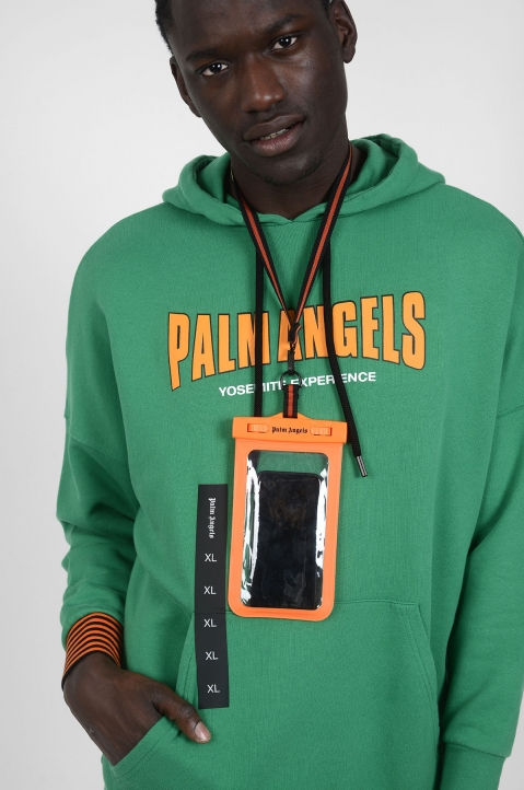 PALM ANGELS Smartphone Waterproof Cover 1