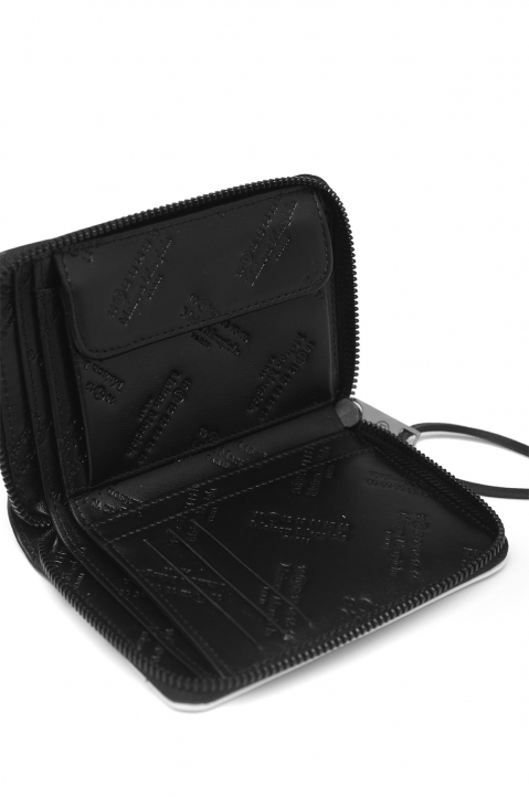 MAISON MARGIELA Stereotype Zip-Around Wallet 2