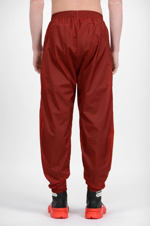 GMBH Survival Strategies Burgundy Trackpants 2