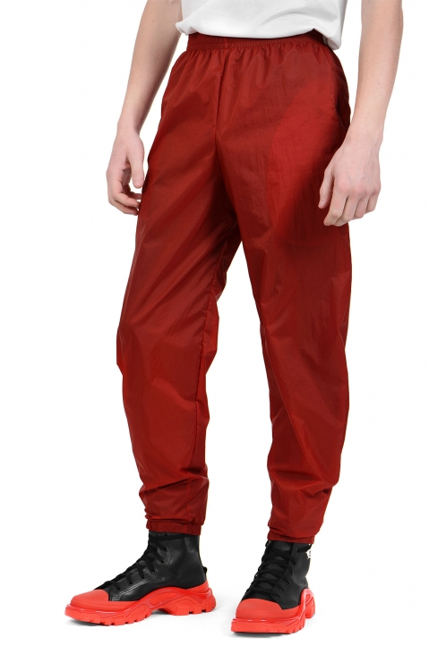 GMBH Survival Strategies Burgundy Trackpants 0