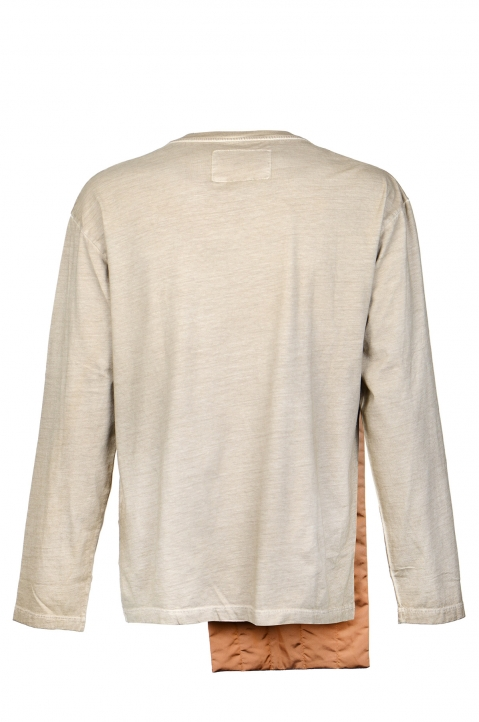 A-COLD-WALL Padding L/S T-shirt 1